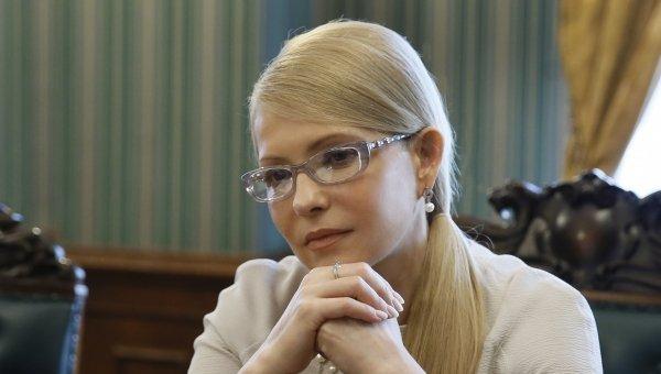 """Падіння гривні неминуче! Тимошенко зробила гучну заяву про """"завал"""" долара"""