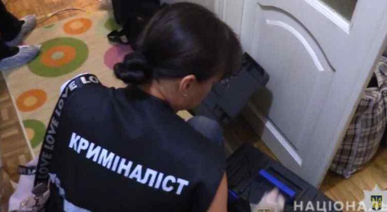 """""""Тіло заховав у кімнаті під одягом"""":  У Києві чоловік жорстоко вбив знайомого"""