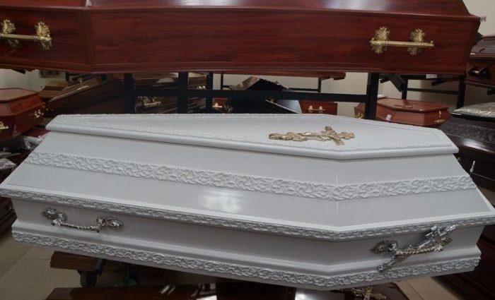 """""""Ритуал на удачу"""": 47-річна жінка задихнулася у труні"""