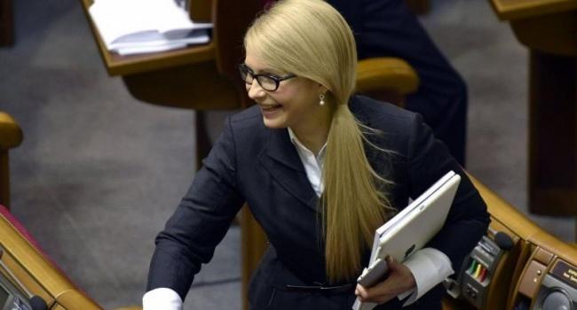 """""""Справа пов'язана з матеріальними статками"""": Мороз зробив гучну заяву в сторону Тимошенко"""