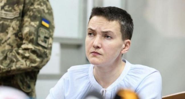 """Командир """"Айдару"""" зробив емоційну заяву на адресу Савченко"""