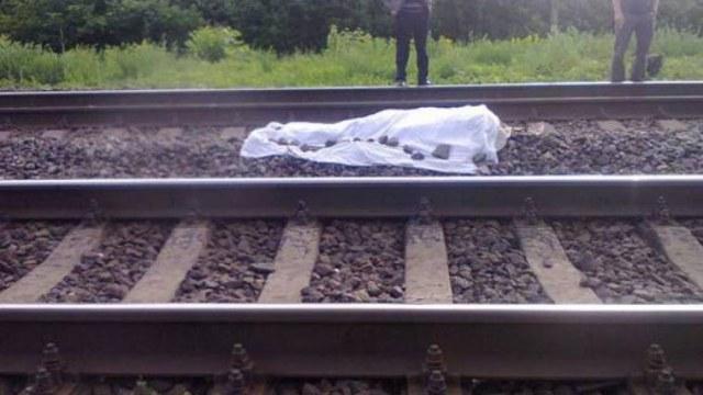 Фатальний відпочинок: під колесами потяга загинула молода українська телеведуча