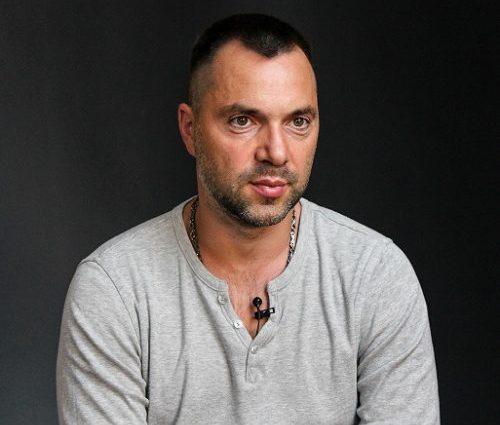 «Це ядерна зброя»: Арестович зробив скандальну заяву про майбутні президентські вибори