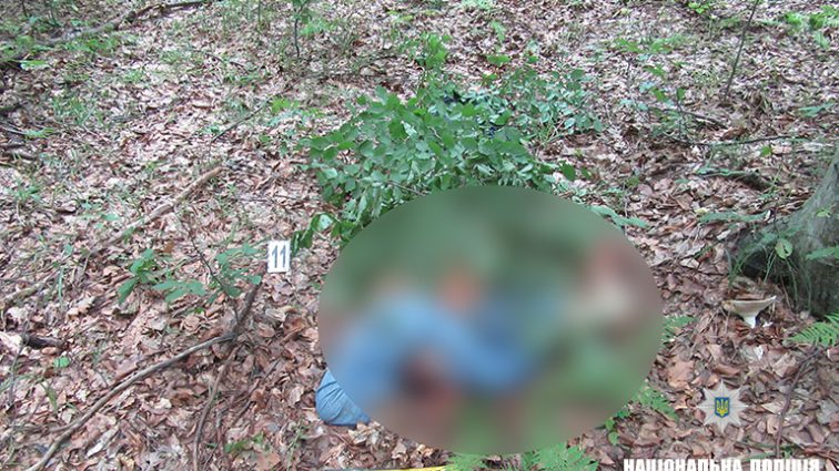 Шукали майже місяць:  На Франківщині знайшли тіло чоловіка