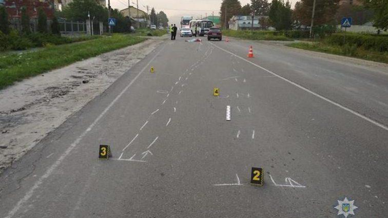Збив цілу сім'ю: В Києві п'яний водій на шаленій швидкості наїхав на людей