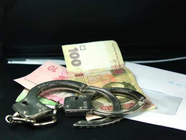 Вимагав мільйон гривень: на хабарі затримали впливового чиновника