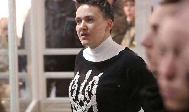 Адвокати Савченко зробили неочікувану заяву