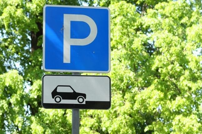 Парковки по-новому: Що потрібно знати українцям