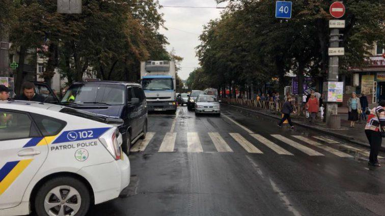 Страшна ДТП в Хмельницькій області: постраждали двоє дітей