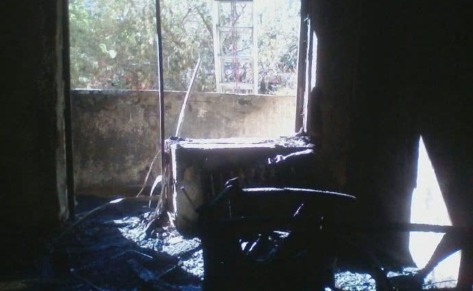 У Харкові прогримів гучний вибух у 9-поверховому будинку: постраждало 5 людей