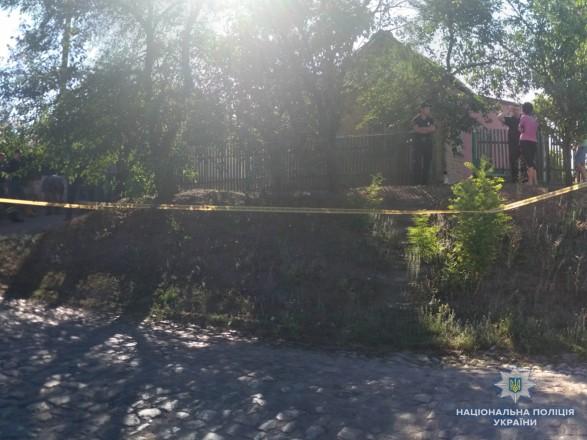 """""""Зарізала ножем та підпалила"""": У Кіровограді 36-річна жінка жорстоко вбила пенсіонерку"""
