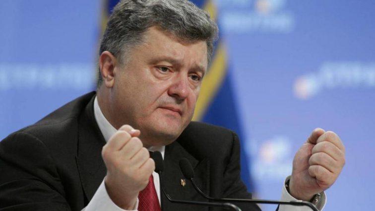 """Головний ворог свободи слова"": Скандальний депутат зробив гучну заяву в сторону Порошенка"