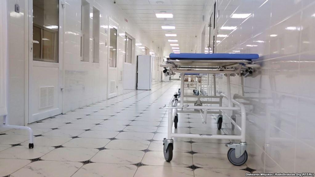 Протягом тижня небезпечне вірусне захворювання відправило на лікарняні ліжка півтисячі українців