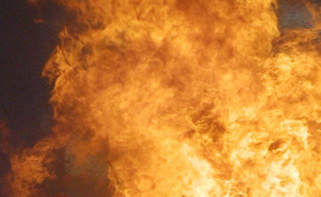 У центрі Києва спалахнув ресторан з відвідувачами. Перші подробиці