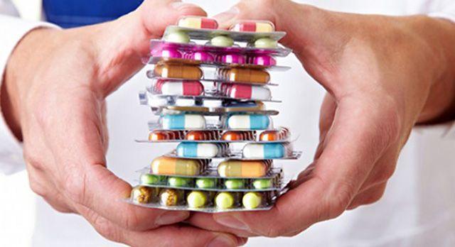 Повинні знищити або повернути його виробнику: В Україні заборонили два популярних препарати