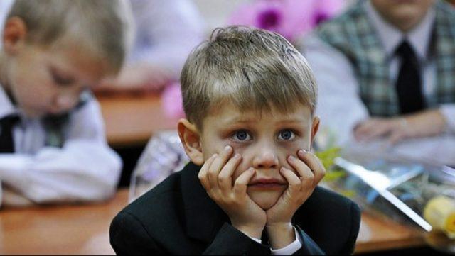 У МОЗ повідомили про нововведення для українських школярів: що потрібно знати кожному