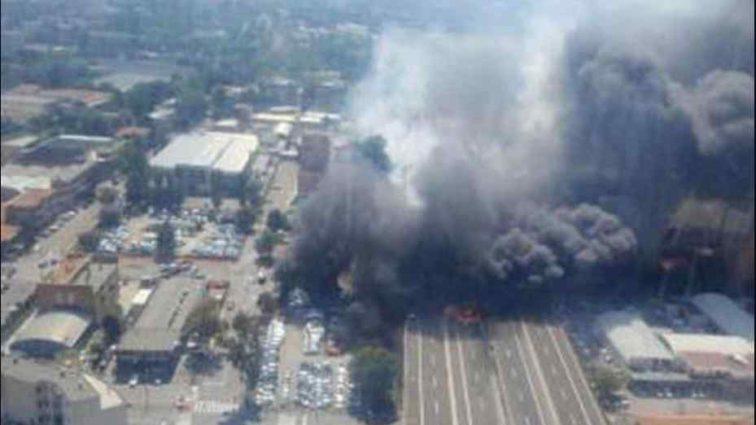 Кількість постраждалих перевищила 100 осіб: повідомили подробиці вибухів на шосе в Болоньї