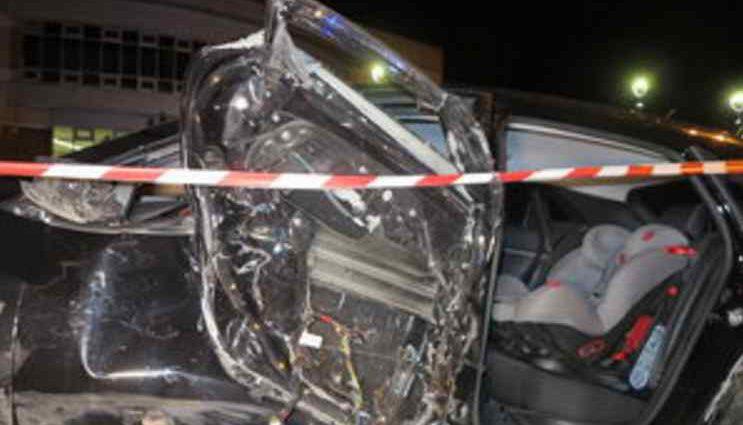 Чоловік загинув на очах у своєї сім'ї: повідомили нові подробиці смертельної аварії