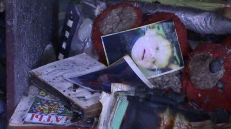 На згарищі знайшли бездиханне тіло дитини: у пожежі загинув 3-річний хлопчик