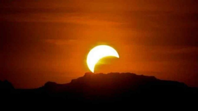 Сонячне затемнення 11 серпня може вплинути на вашу долю: чого не варто робити у цей день