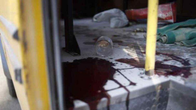 У маршрутці вибухнув вогнегасник: з'явилася інформація про постраждалих