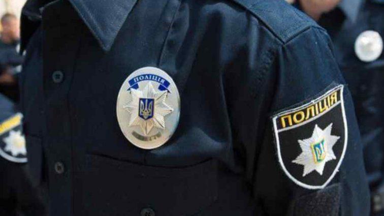 """""""Їхали на виклик"""": В поліції прокоментували ДТП з патрульним авто в Сумах"""