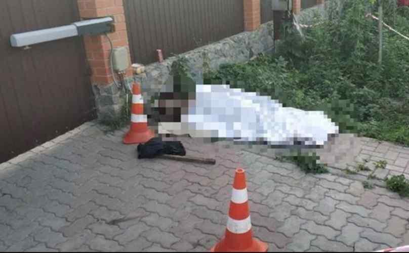 """Різко """"одужала"""" і втекла з водієм в Росію: повідомили приголомшливі подробиці у справі вбитого депутата"""