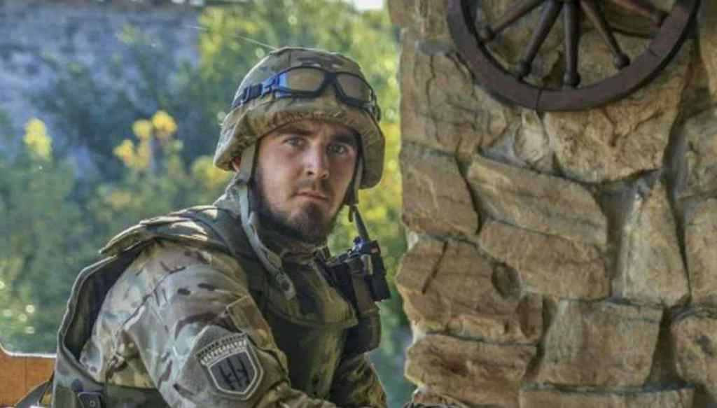 """""""Таке враження, що на нас дихала смерть"""": Доброволець розповів свою історію про бої за Іловайськ"""