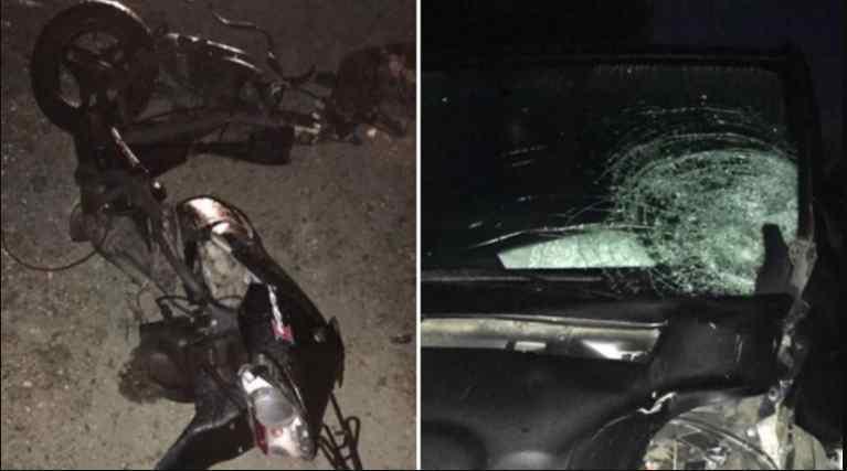 Смертельна ДТП: У Львівській області зіткнулися легковик і скутер, є загиблі