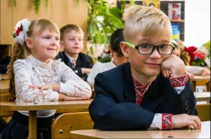 """1 вересня """"не за горами"""": Які нововведення чекають на школярів і батьків цього року"""