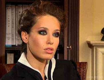 Серед зірок і олігархів: як жила скандальна Ірина Бережна