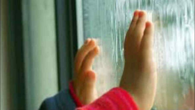 """""""Сперлася на москітну сітку і …"""":  З вікна п'ятого поверху випала трирічна дитина"""