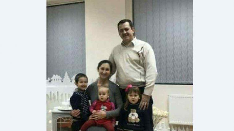 Вдома його чекають троє малолітніх дітей: Сергію Наконечному потрібна ваша допомога