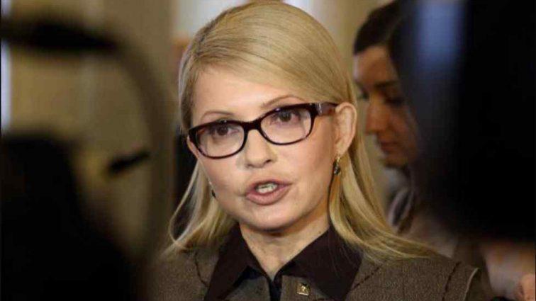 """""""144 реформи, але – жодного результату …"""": Тимошенко зробила різку заяву"""