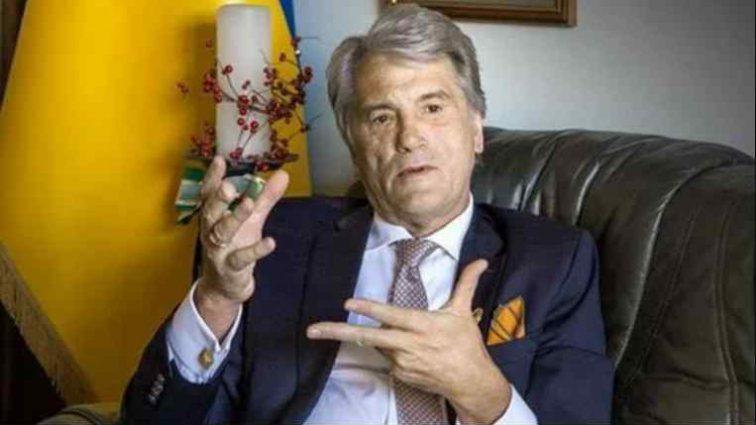 """""""Я живу у нації, де ми ще """"совєтські"""""""": Ющенко зробив гучну заяву"""