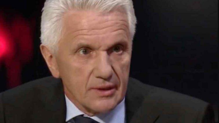 """""""На крові забігти у владу"""": Литвин різко висловився про політиків"""