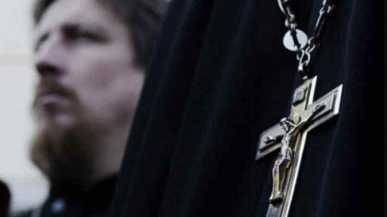 """""""Споюють дітей"""": Московський патріархат """"влип"""" у новий гучний скандал"""
