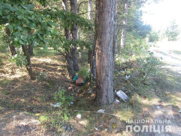 Востаннє його бачили 19 серпня: у Житомирі біля цвинтаря знайшли закривавлене тіло чоловіка