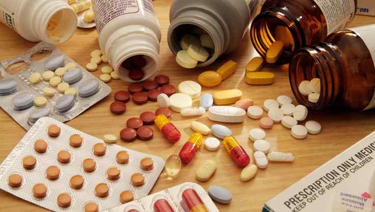 В Україні заборонили одразу два популярних лікарських препарати