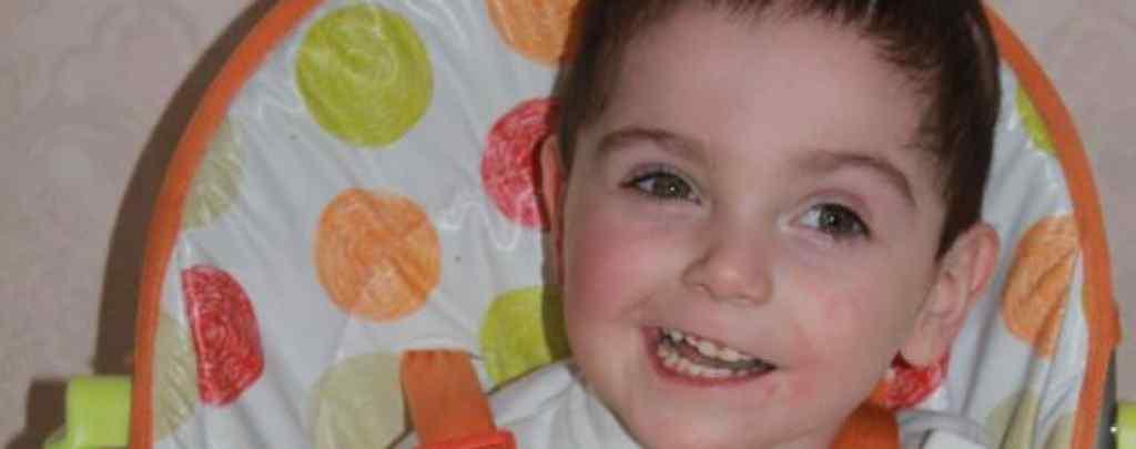 Нещасний випадок змусив боротися за своє здоров'я: Богданчик потребує вашої допомоги