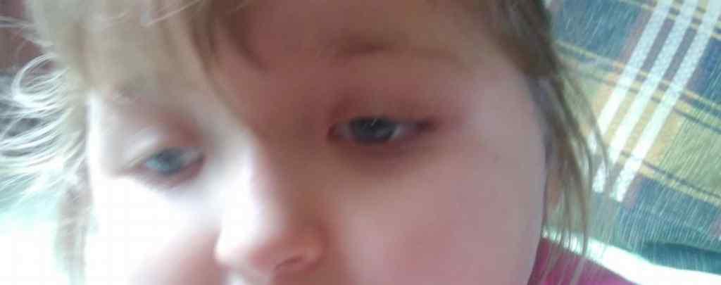 Родина вже зовсім вичерпала свої кошти: 5-річна Олександра сподівається на вашу допомогу