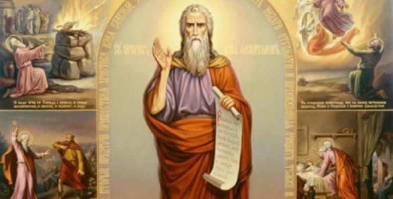 """""""Звірі і гади виходять і виповзають зі своїх нір"""": Сьогодні День пророка Іллі, чого не рекомендують робити в цей день"""