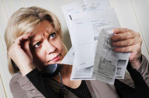 Цифри в платіжках злетять: українців попередили про нові тарифи