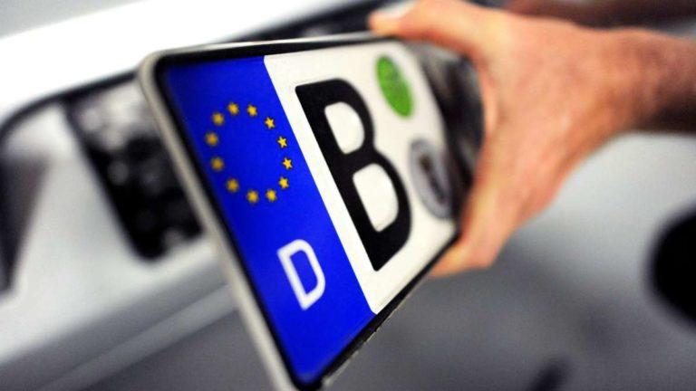 Готова приймати жорсткі міри: Влада підготувала нові сюрпризи для водіїв євроблях