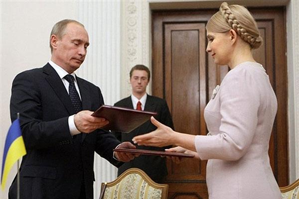 Ми домовилися з Тимошенко: спливло інтерв'ю, в якому олігарх передбачив захоплення України