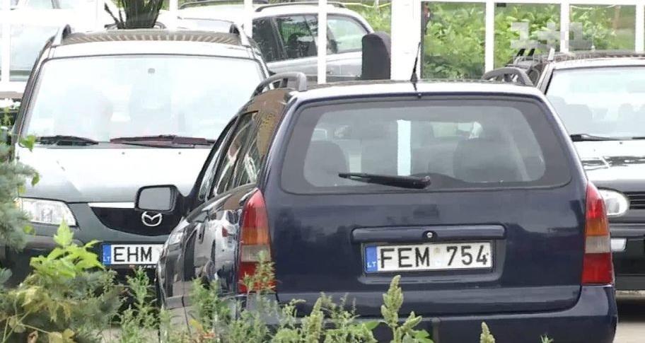 Приходять, відбирають і ви знову без авто: Українців повідомили про масштабні афери з євробляхами