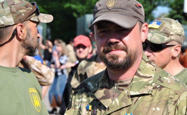 """Розправа над """"Сарматом"""": У справі Віталія Олешка стався прорив"""