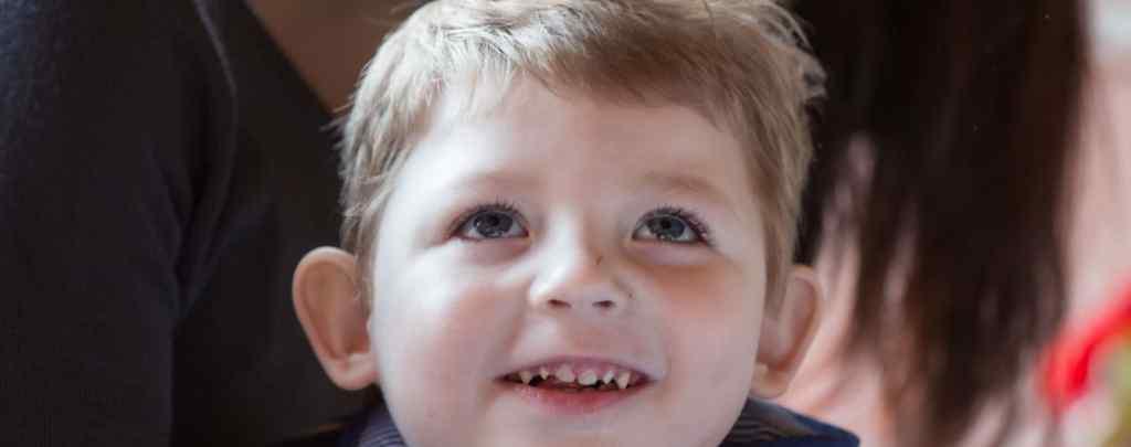Важка хвороба не дає хлопчику спокою з перших днів його життя: Тимофійчик потребує вашої допомоги