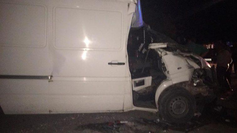 Повертались додому випивший: на Буковині сім'я попала в смертельну ДТП
