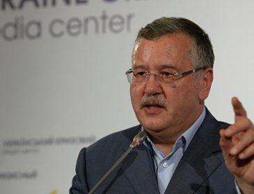 Військовий аналітик звинуватив Гриценка: розгромна заява